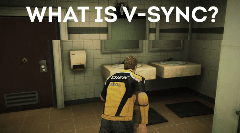 What Is Vsync? Defination With Types