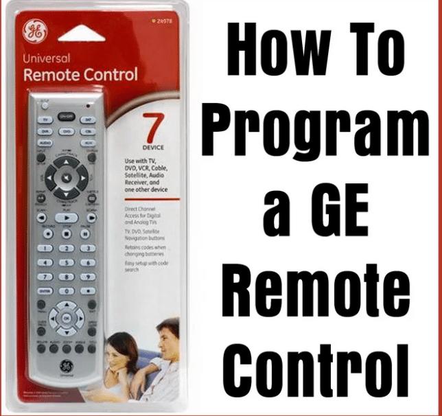 RCA Universal Remote