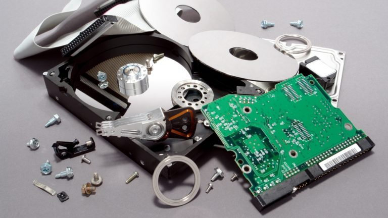 Hard Drive Destruction – Ensure You're in Acceptable Hands