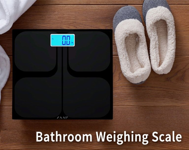 The best digital bathroom scale for 2020