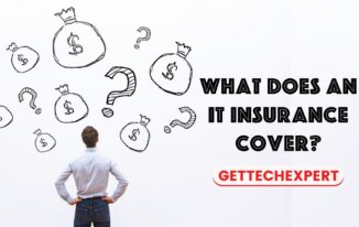 What Does an IT Insurance Cover