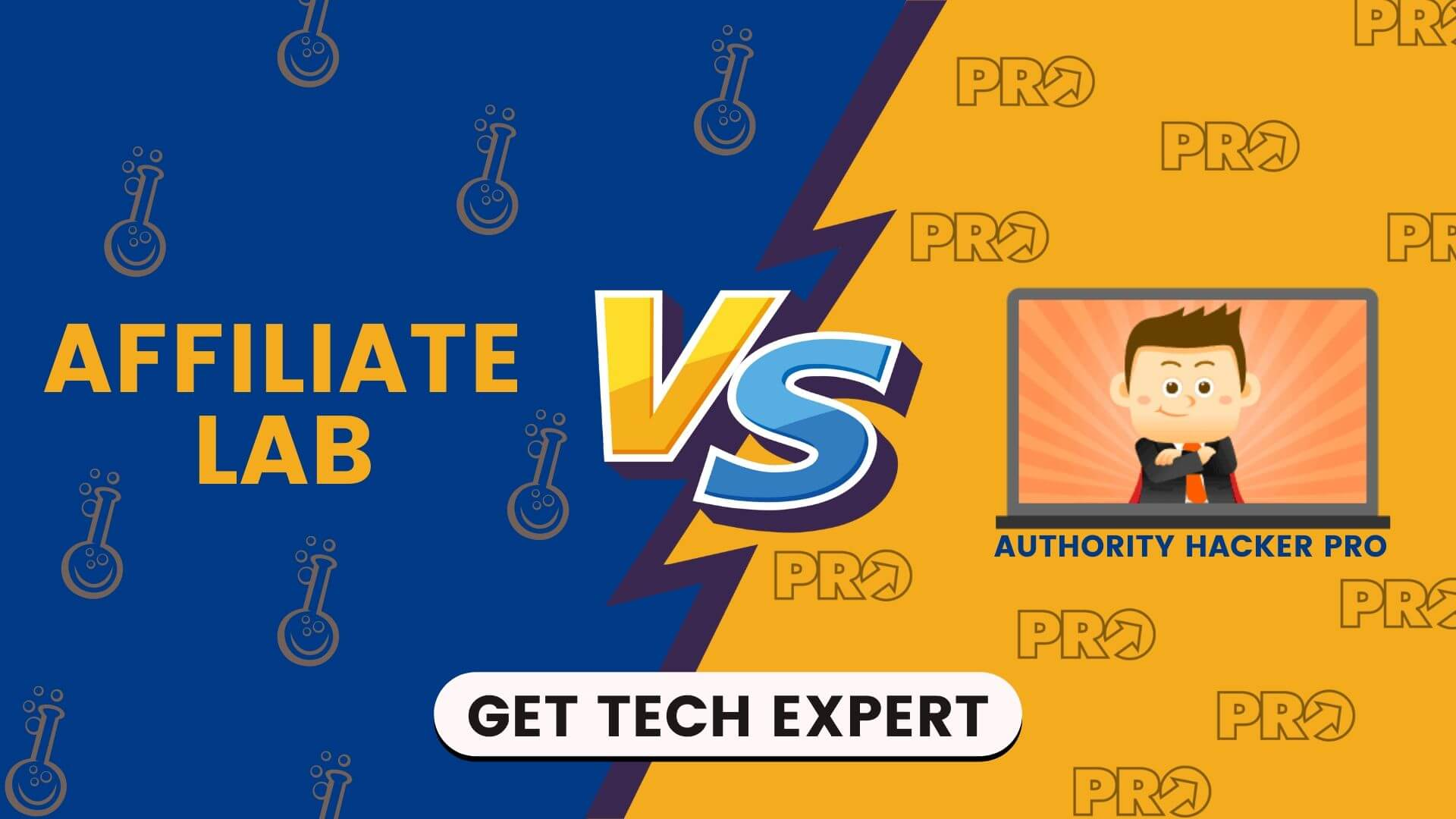 Affiliate Lab vs Authority Hacker Pro, Which One Should You Buy?
