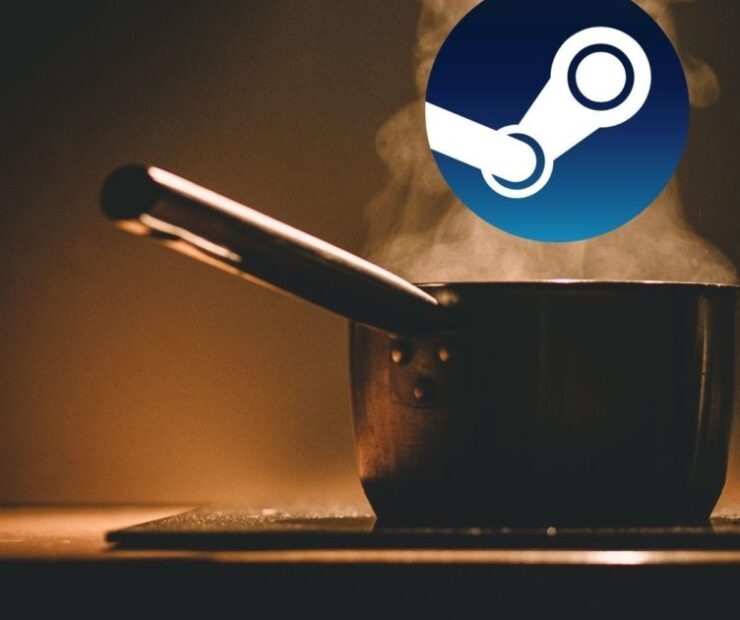 Fixing the Steam Not Opening Error