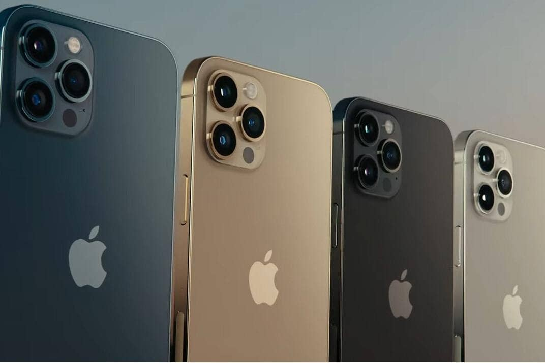 Can We Get A Charger For The Newly Launched iPhone 12?
