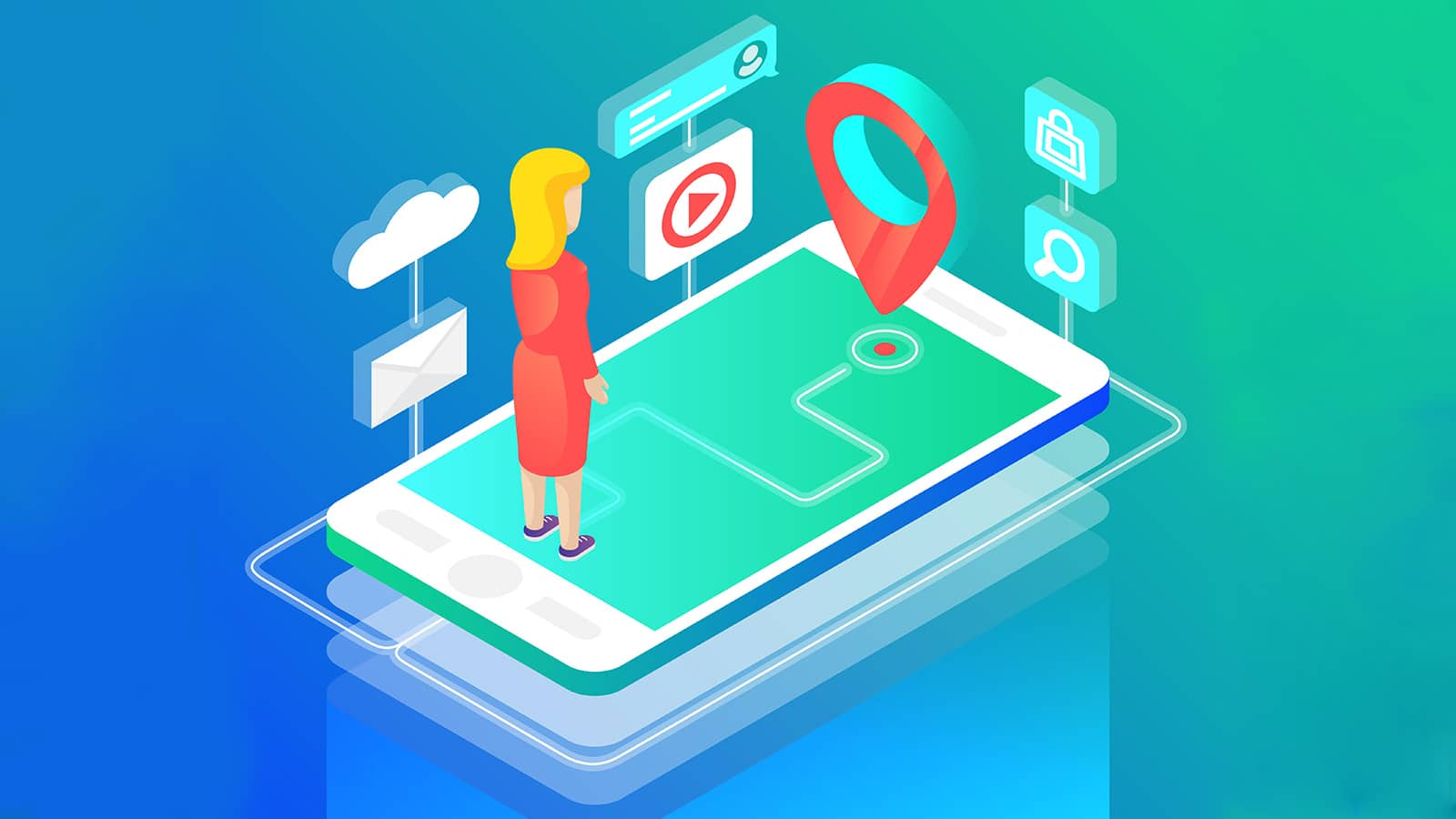 Best Practices That Businesses Should Follow With Geo Location Technology