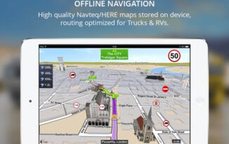 How to Download Sygic Truck GPS Maps &Navigation for PC