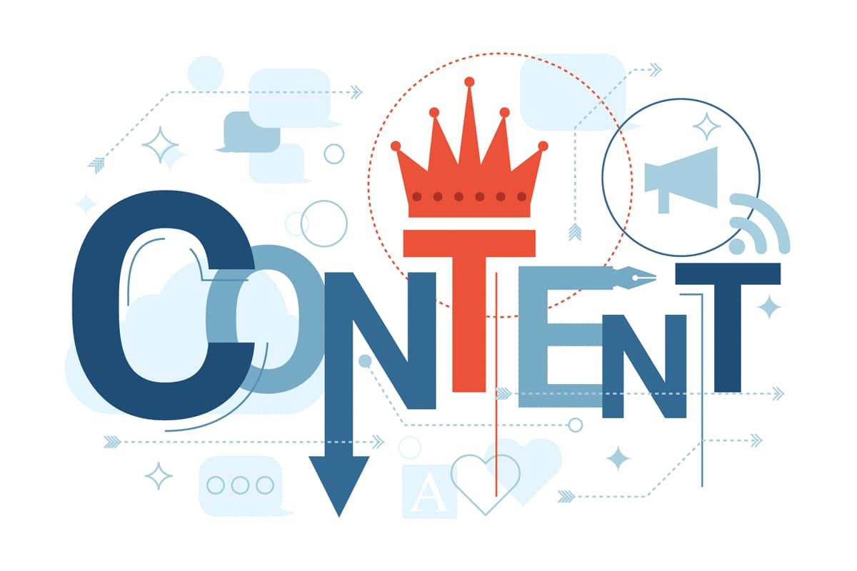Factors to write unique content to rank on SERP
