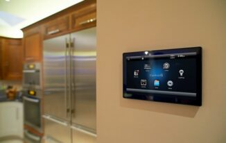 Most Popular Home Automation Services