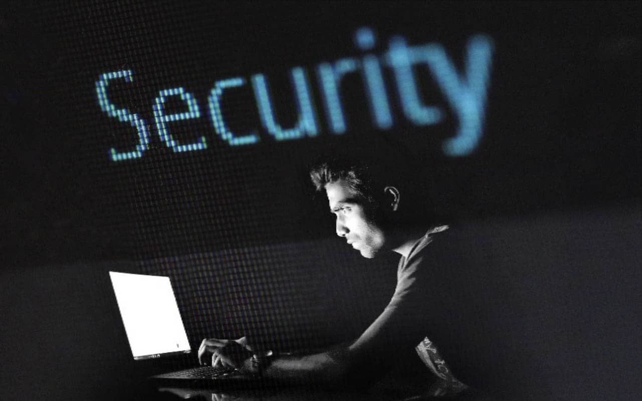 Virtual Private Network is best for security