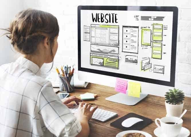 How Your Website Design Affects SEO